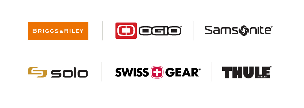 Travel Accessory Brands of InMotion including Solo, Ogio, & More!