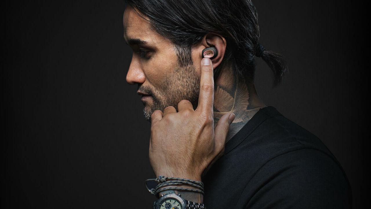 SOL Bluetooth ear buds