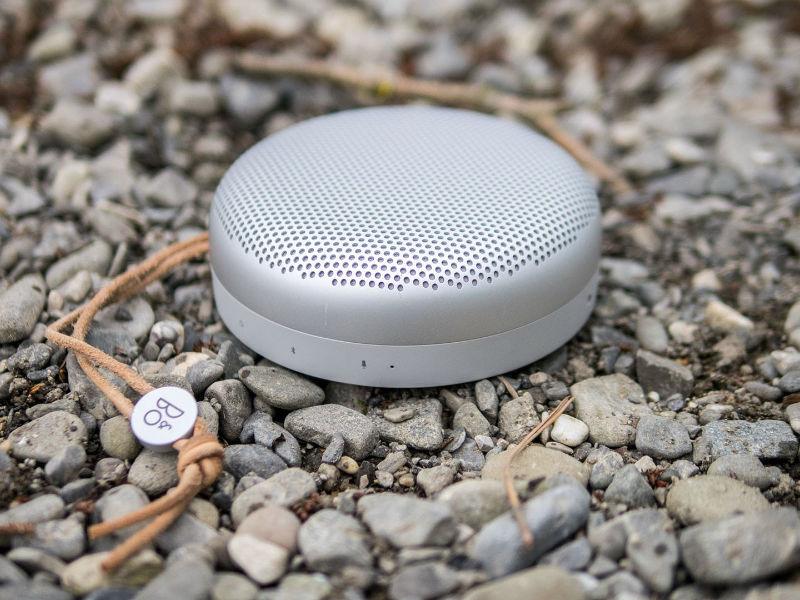 b&o play a1 speaker