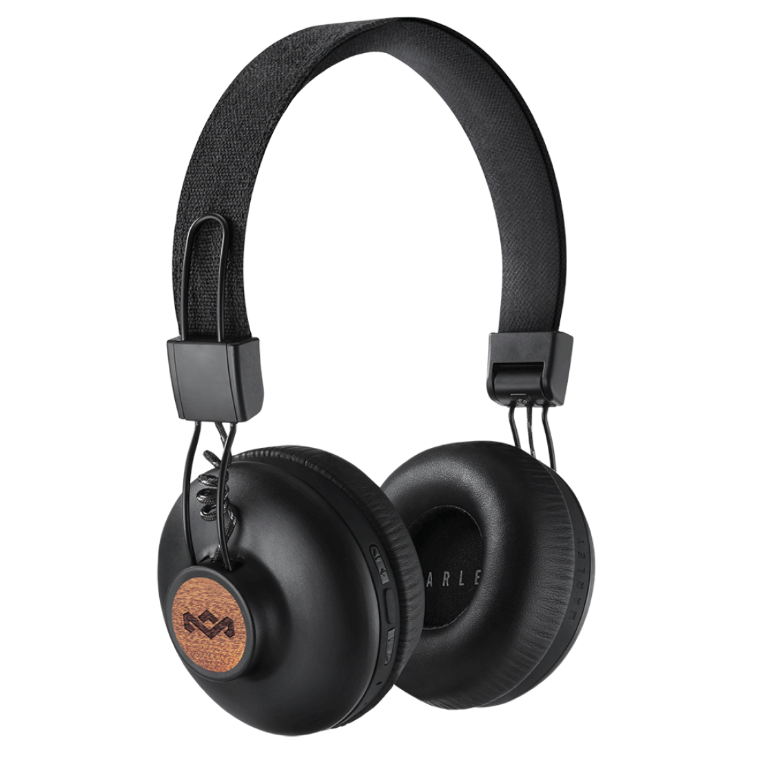 House of Marley Positive Vibration 2 On-Ear Headphones