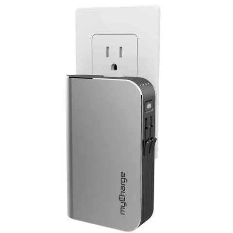 MyCharge HubMax Portable Charger