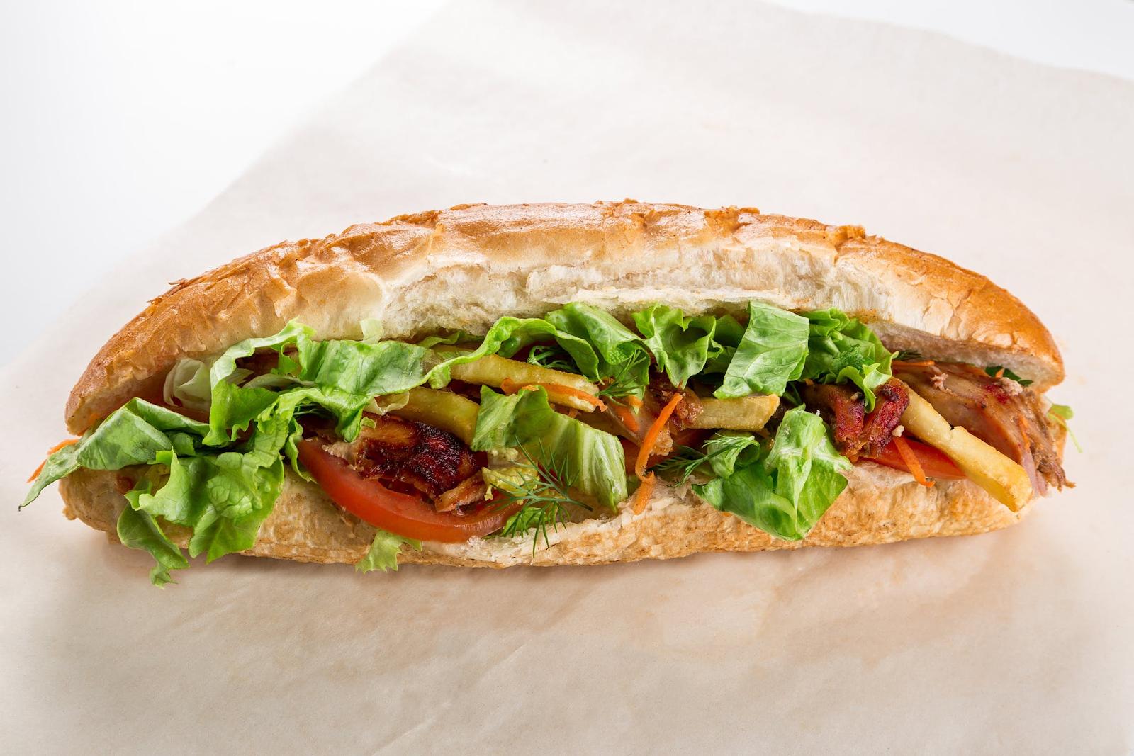 an Italian sub