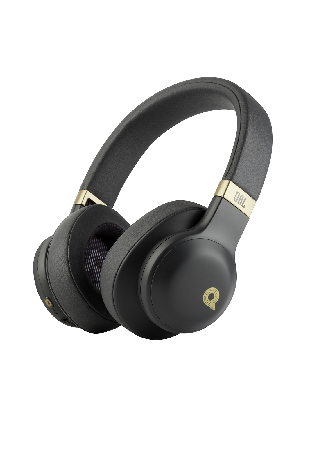JBL E55BT Quincy Edition Wireless over-ear headphones