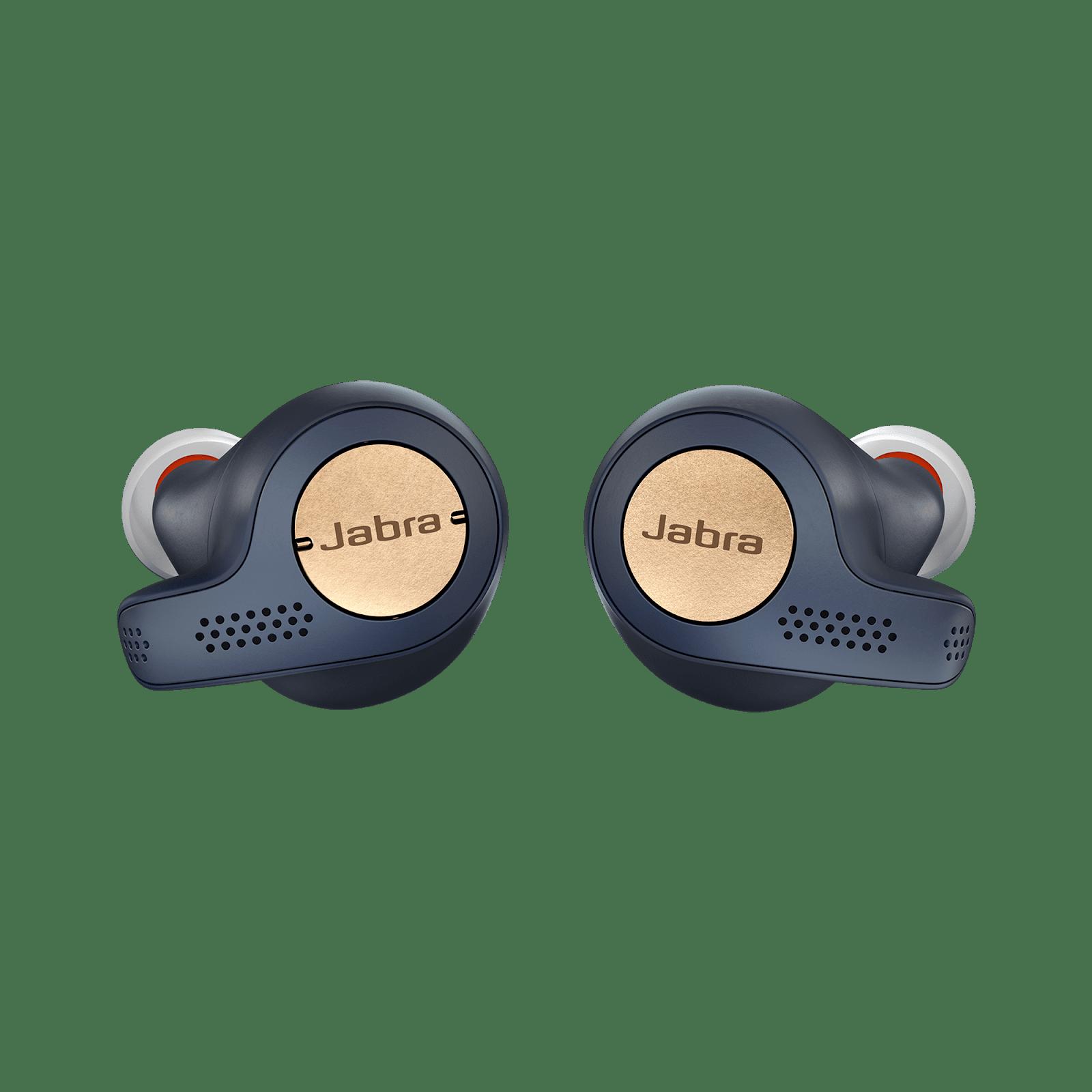 Image result for Jabra Elite Active 65t True Wireless Headphones review