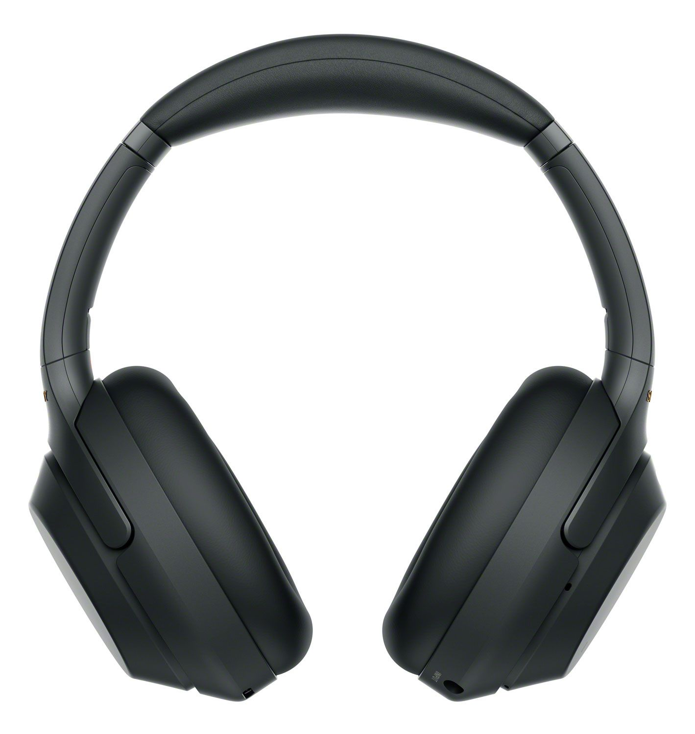 The Sony WH-1000XM3 Wireless Noise-Canceling Headphones