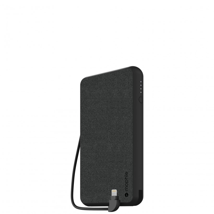 Mophie Powerstation Plus XL with Lightning Connector