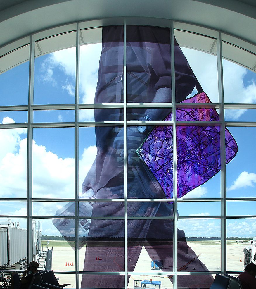 Jacksonville Airport InMotion Electronics