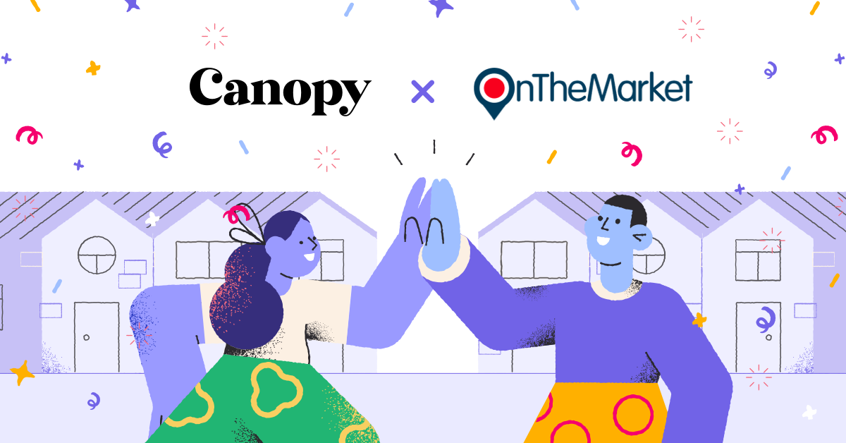 Canopy partner with OTM