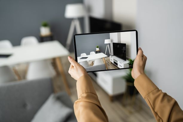 How tech can influence the lettings market