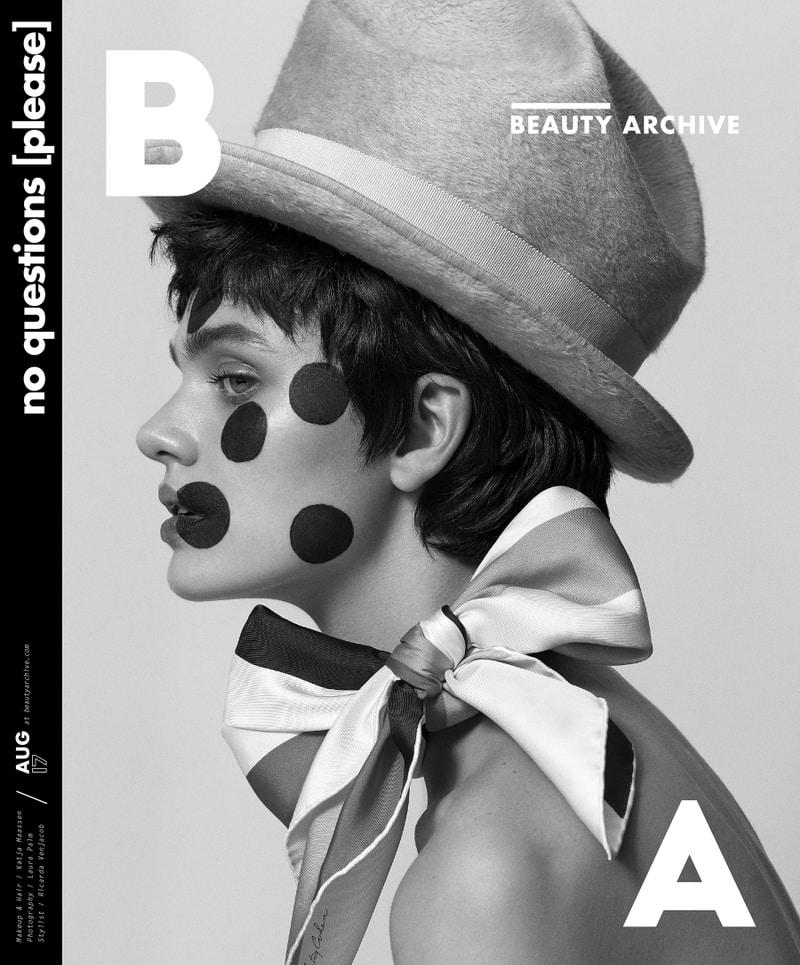 Beauty archive photo