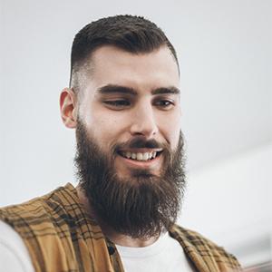 Barber Alexandre Allard Maison Privée