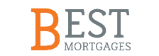 best mortgages logo