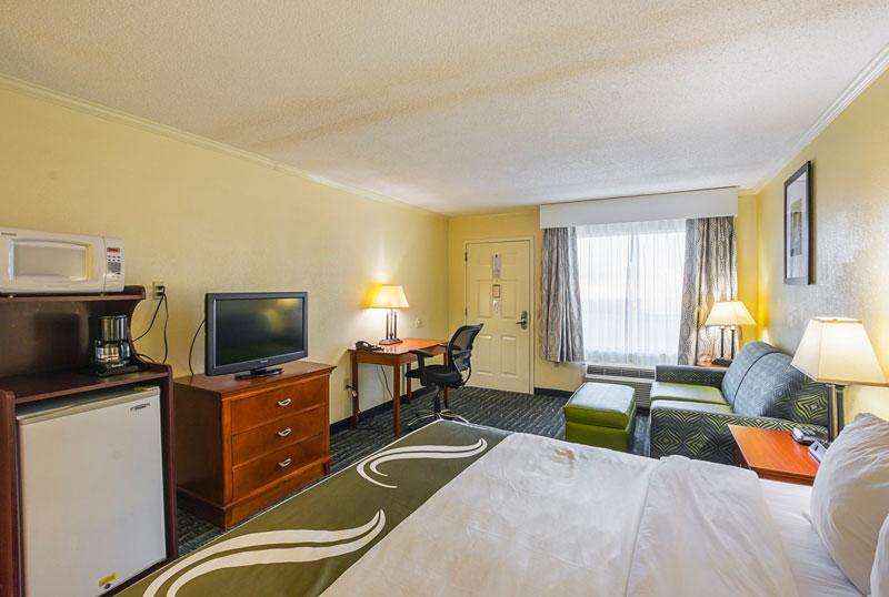 ADA King hotel