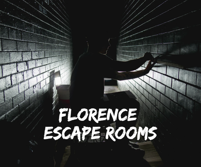 escape room florence sc