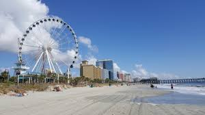 events in Myrtle Beach