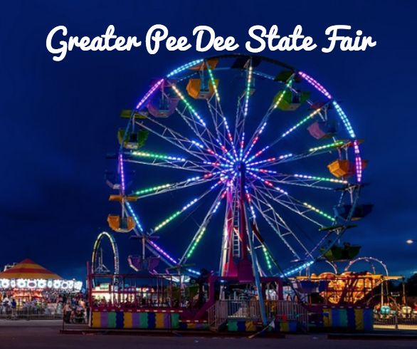 Greater Pee Dee State Fair