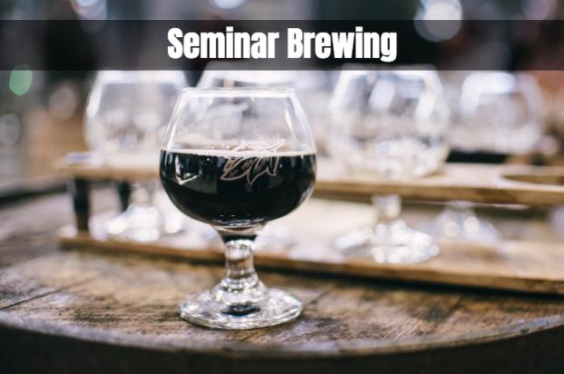 seminar brewing florence sc