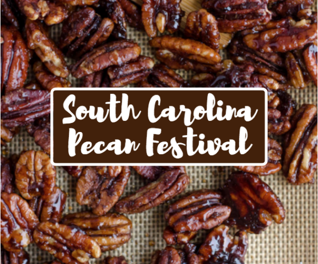 2018 South Carolina Pecan Festival