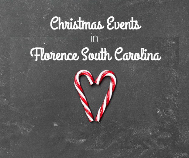 christmas events in florence sc