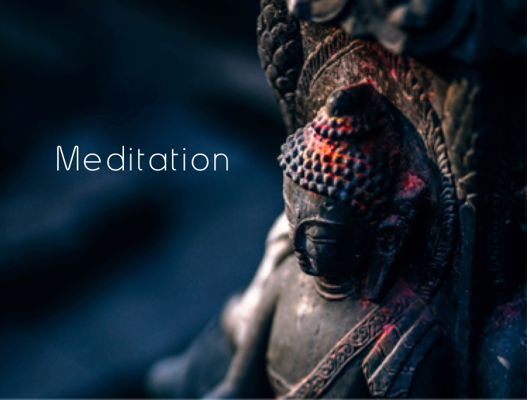 Indigo - Global Network of Mindful Doers - Meditation