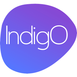 Logo Indigo Global Network of Mindful Doers