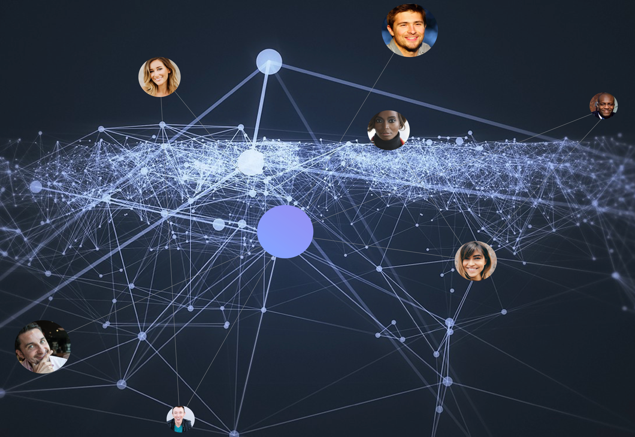 Indigo - Global Network of Mindful Doers - Community Mobile Application