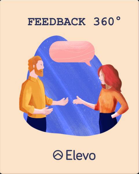 Elevo - Le guide du feedback 360°