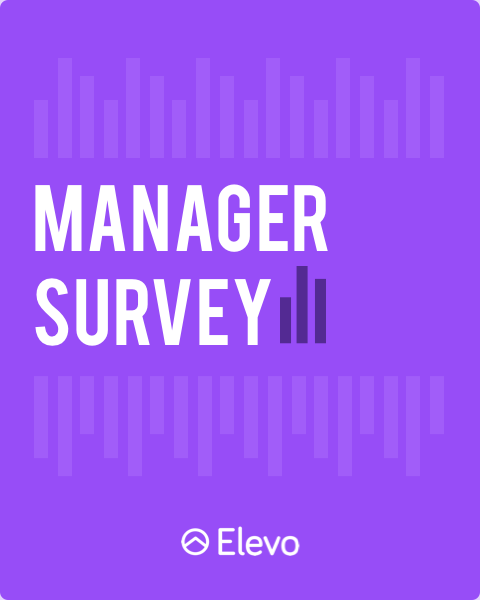 Elevo - Le guide du Manager Survey
