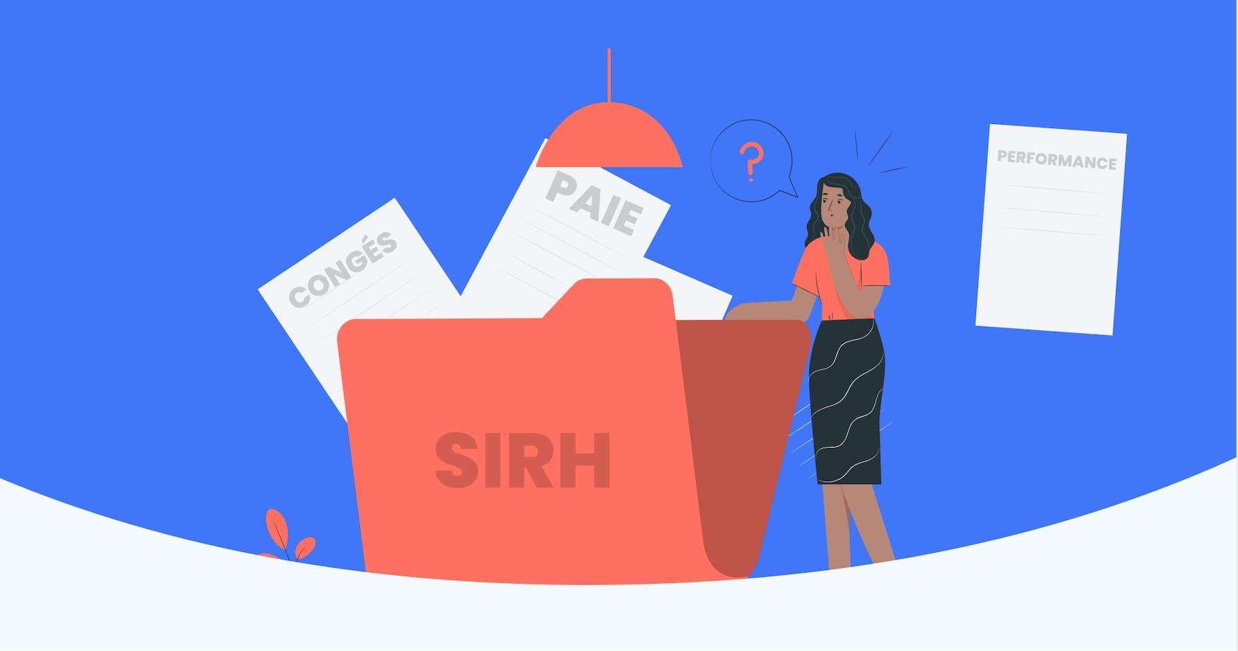 Pourquoi votre SIRH n'a pas été conçu pour développer l'engagement et la performance de vos collaborateurs