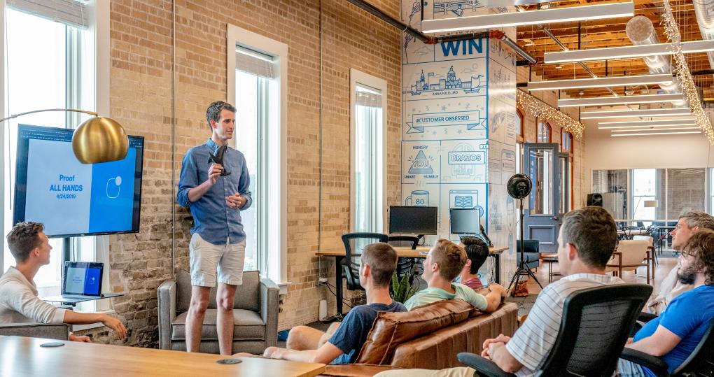 Trois innovations organisationnelles pour réduire votre turnover