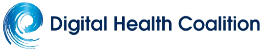 Digital Health Coalition logo