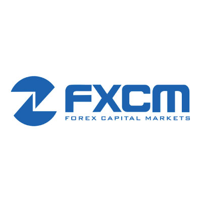 FXCM US Forex Broker Logo