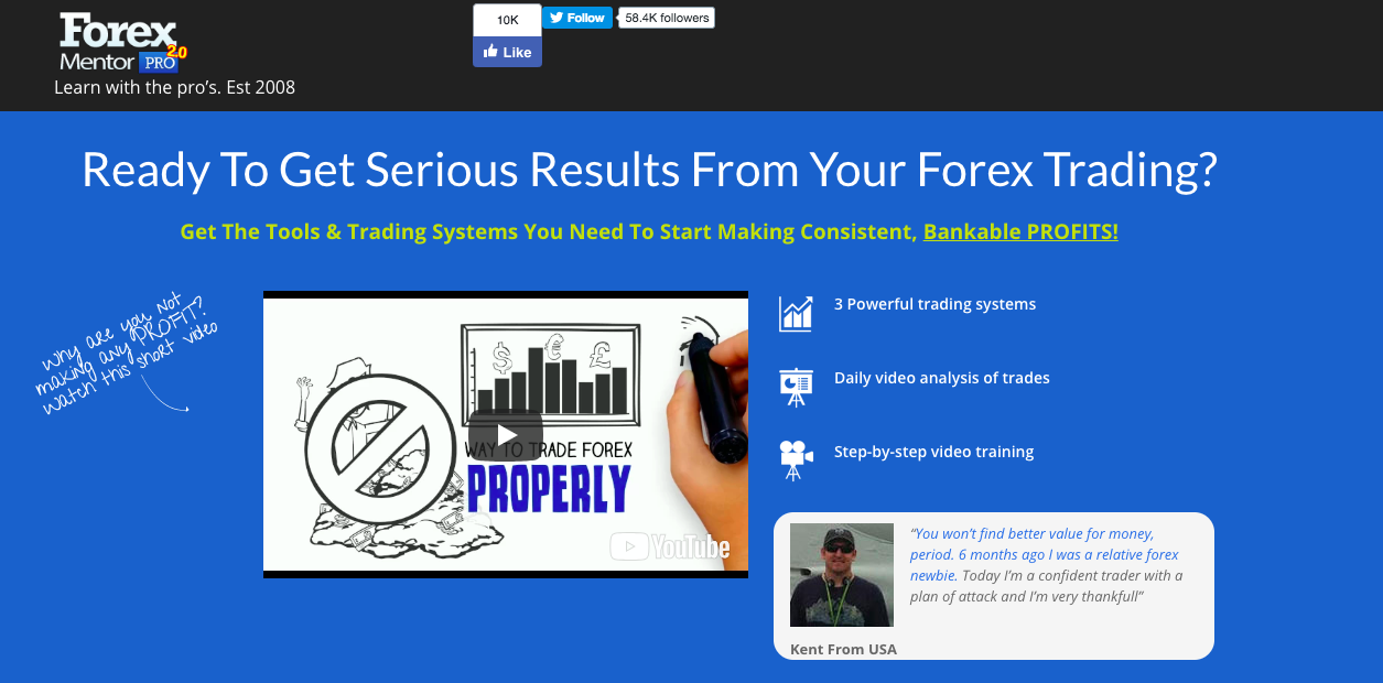 Best paid forex signal provider