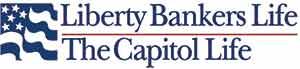 Liberty Bankers Life Insurance Logo