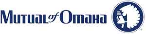 Mutual of Omaha Life Insurance Logo