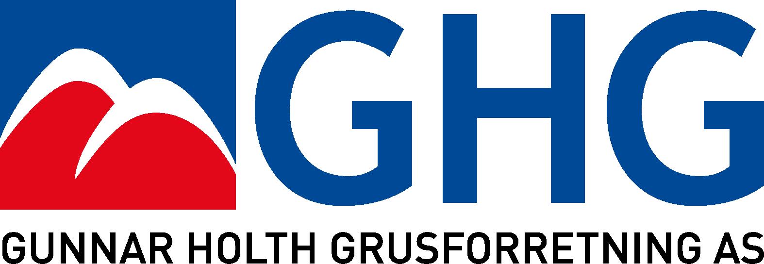 Gunnar Holth Grusforretning AS