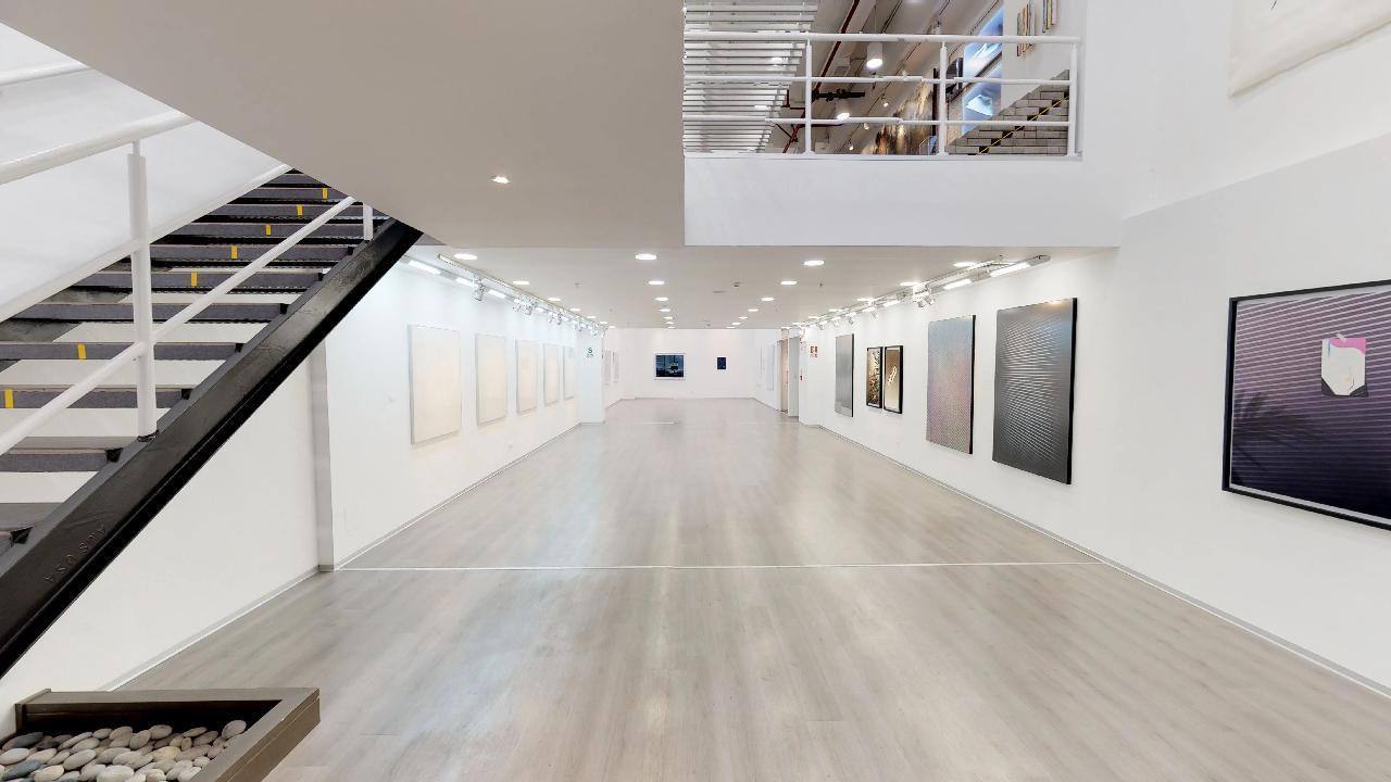 La Galería Impakto nació en el año 2012 con la finalidad de integrar el trabajo de artistas locales con artistas internacionales.