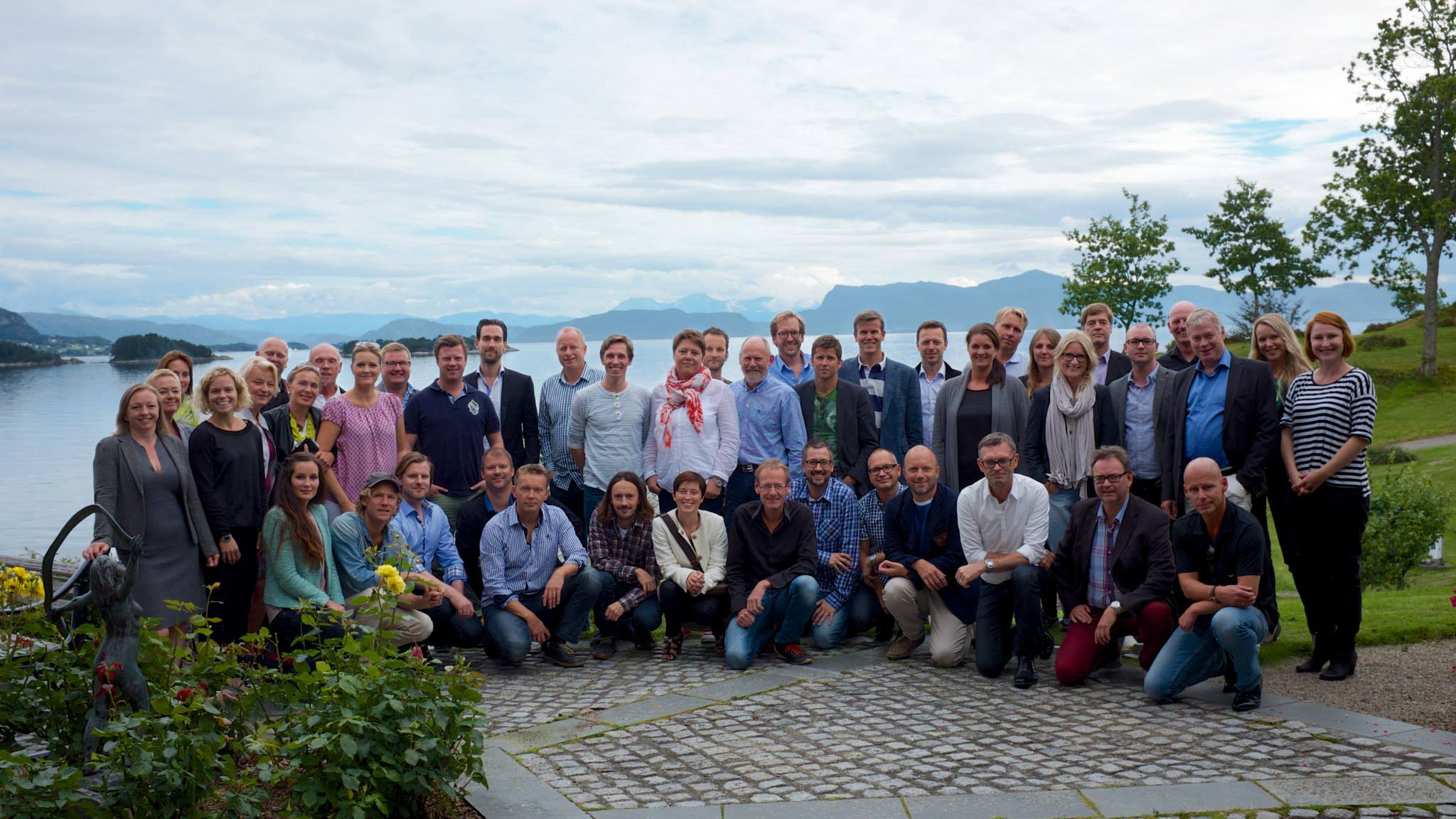 Lederutvikling med Media Bergen