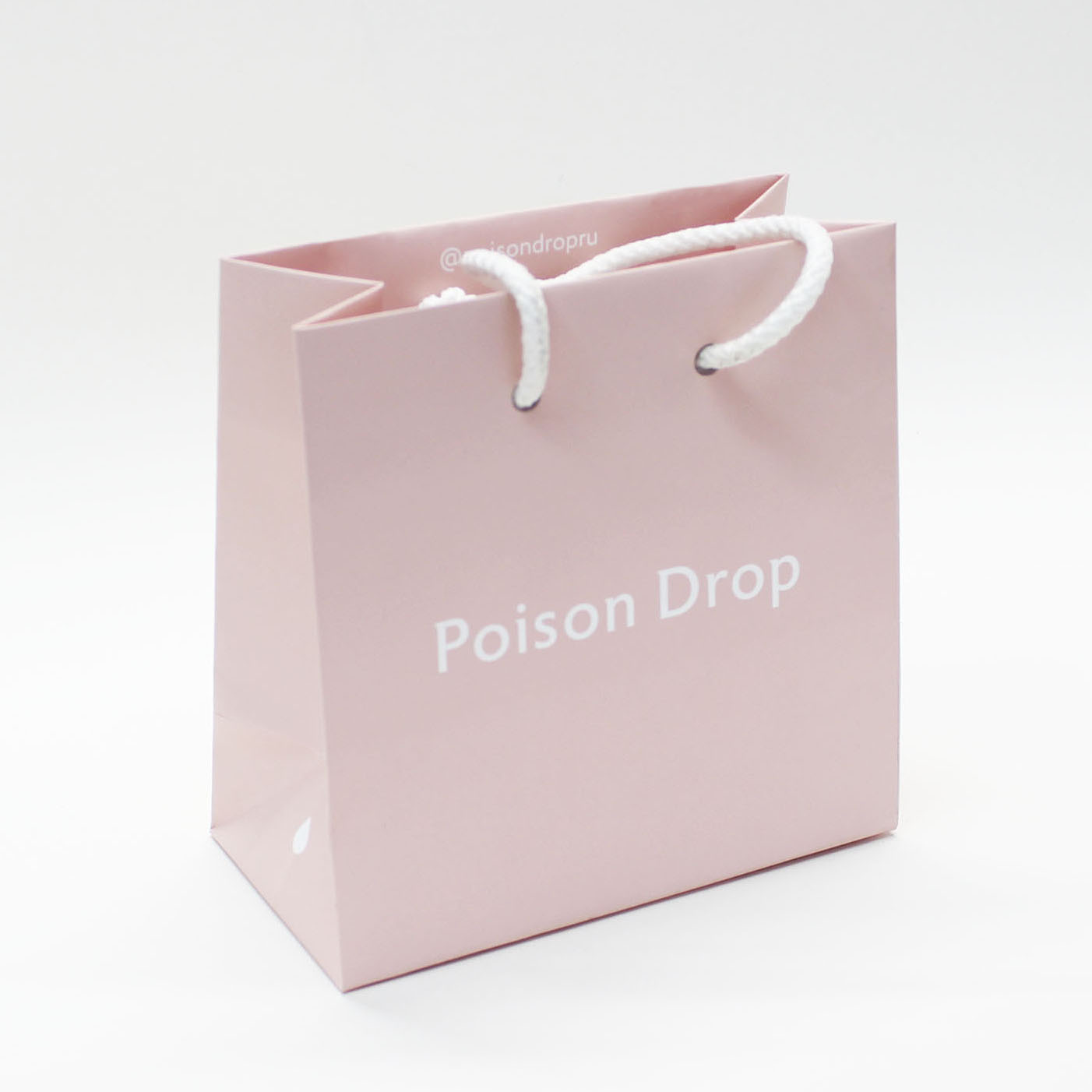 Пакет Poison Drop