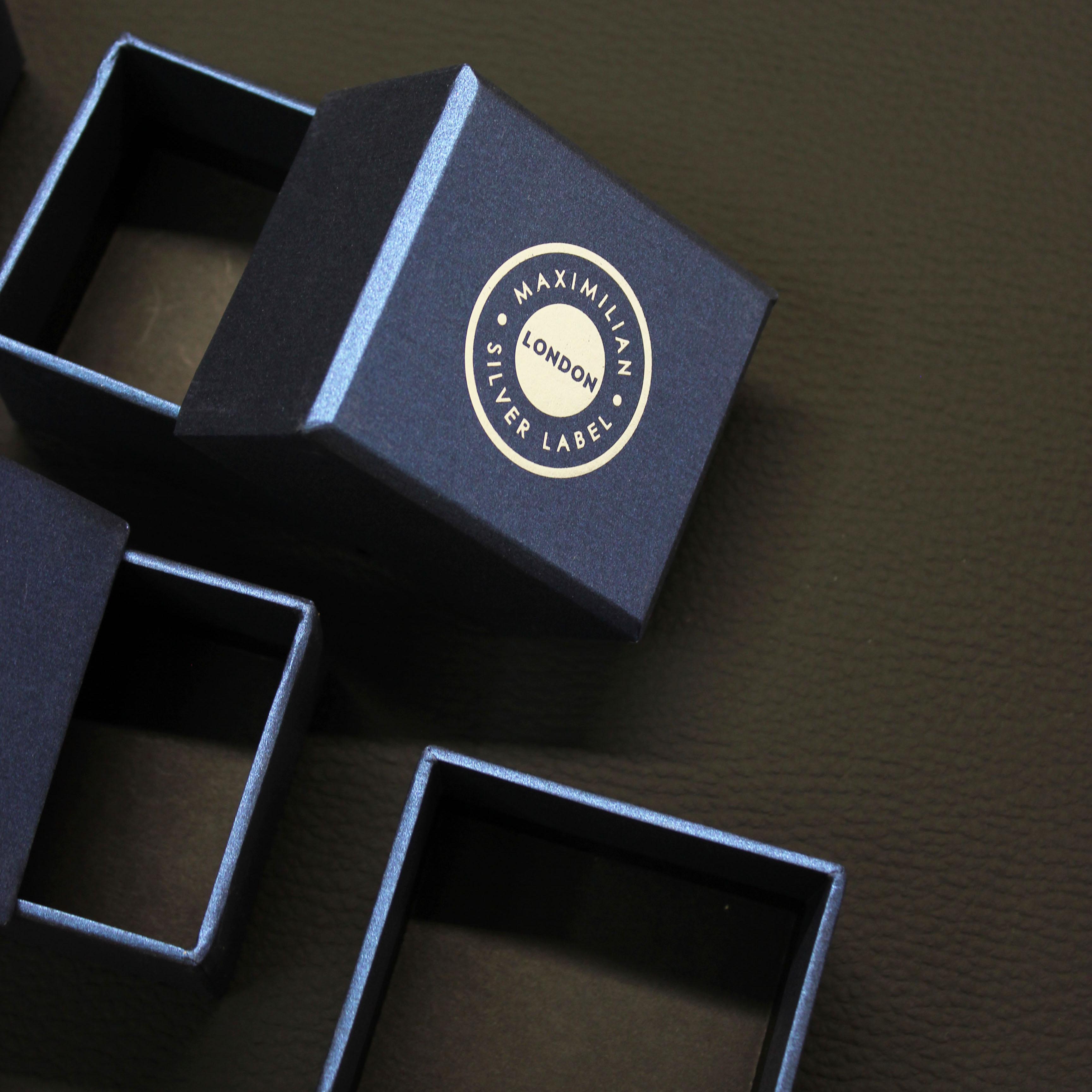 Маленькие коробки для украшений