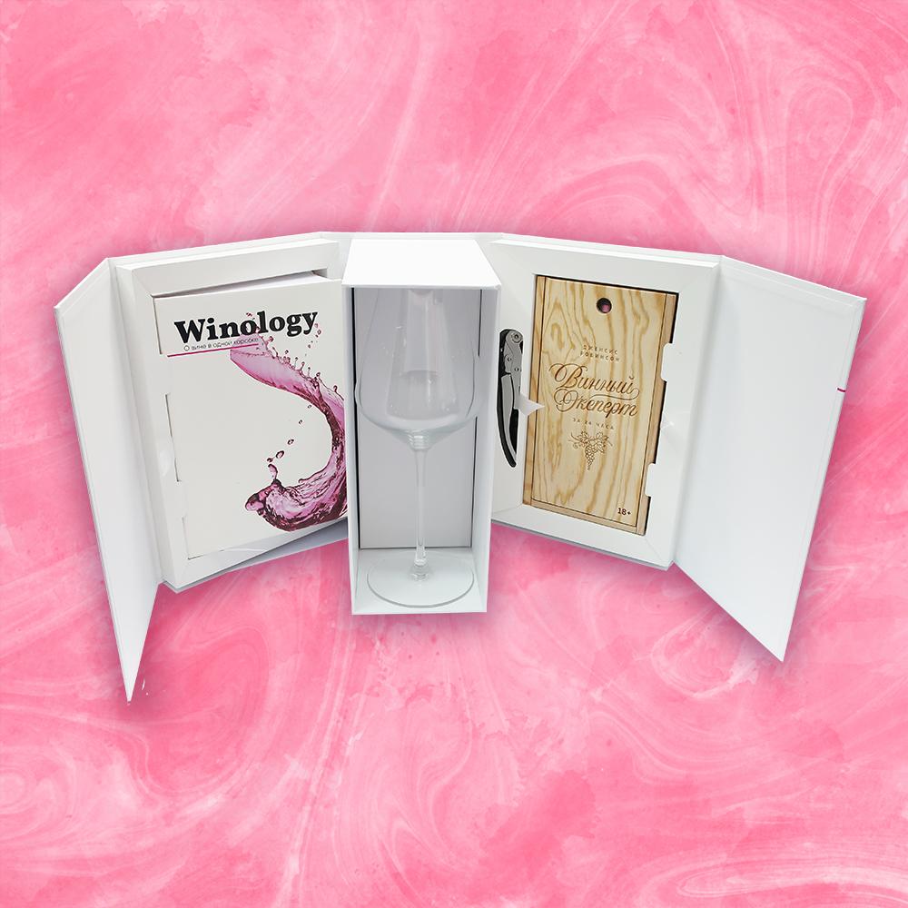 Подарочный набор Winology