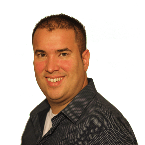 Brad Poirier - New Bern Web Design & Local Business Marketing & SEO