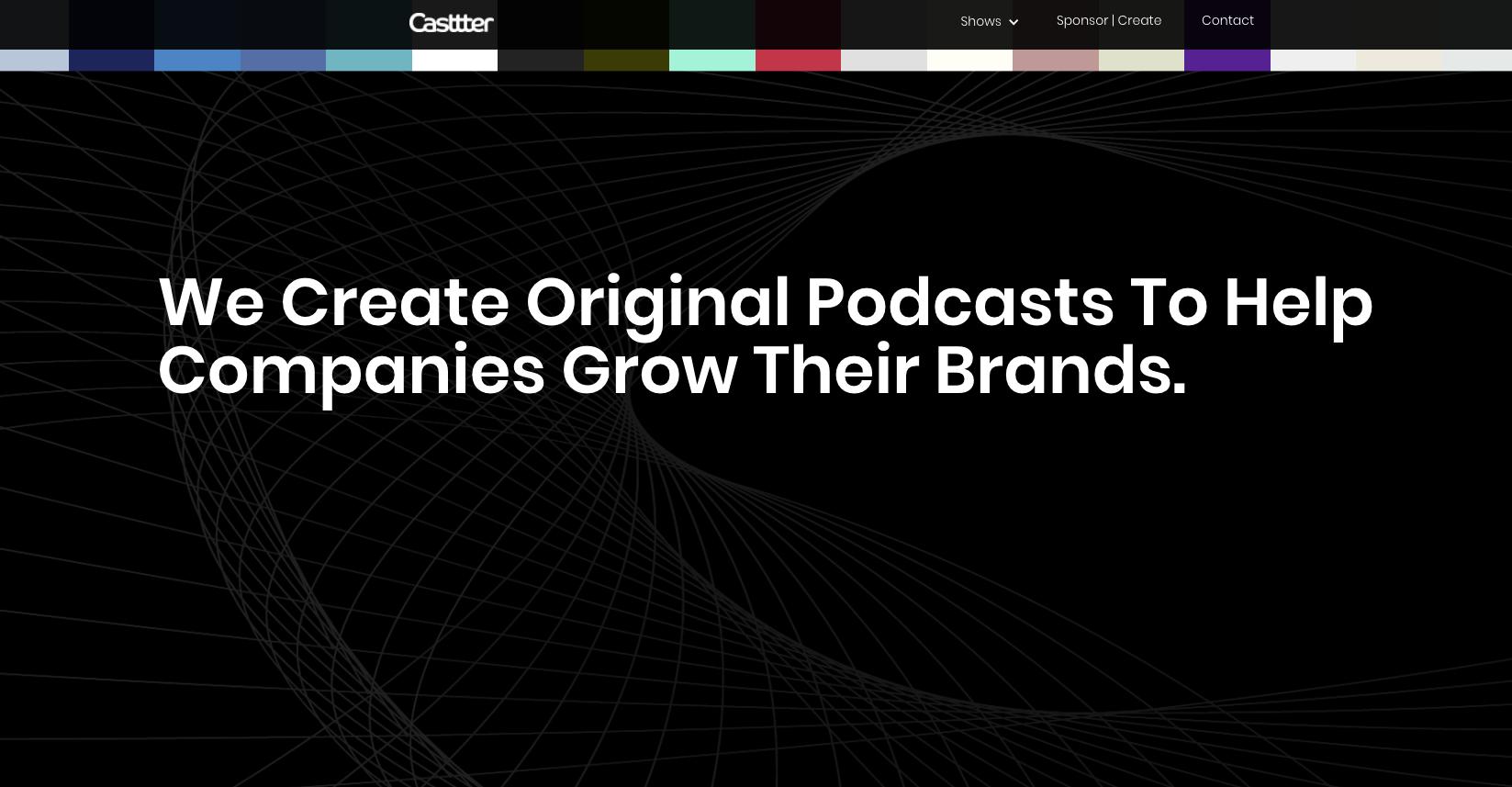 Orange Cattle | Creative Advertising for Small Businesses  | Houston, Dallas, Lufkin