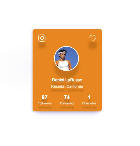 Orange Cattle Karate Kid, Cobra Kai Funny Instagram Posts.