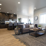 thumbnail picture of Wilds Rambler kitchen & living room