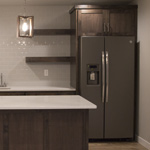 thumbnail picture of a Wilds Rambler basement kitchen