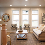 thumbnail picture of Wilds Farm House Living Room