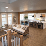 thumbnail picture of Wilds Farm House main floor