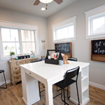 thumbnail picture of Wilds Farm House activity room