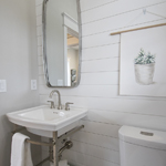 thumbnail picture of a Wilds Farm House bathroom sink